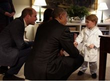 baby-George-e-Barack-Obama